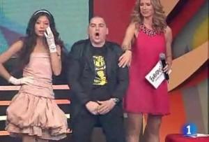 John Cobra eurovisión